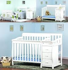 Mini Crib White Davinci Annabelle Mini Crib White Ely Davinci M4798w Emily Mini