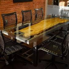 Cool Meeting Table Best 25 Conference Table Ideas On Vintage Industrial