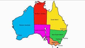 map of australia political political map of australia fair pf ambear me
