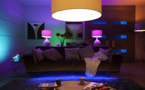 philips hue bloom accent light phillips hue lights are awesome under couch on top of cabinet accent