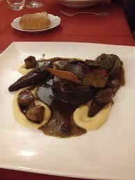 royale cuisine lièvre à la royale picture of chilo barcus tripadvisor