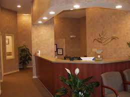 Small Office Reception Desk by Dr Moorhead Dental Office Reception Desk Design Ergonomics Flickr
