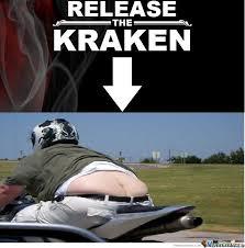Release The Kraken Meme - release the kraken by recyclebin meme center