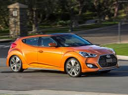 Hyundai Veloster 2016 Pictures Information U0026 Specs
