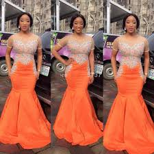 clothing for in south africa aliexpress com buy 2016 south africa orange satin prom dresses