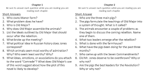 chapter 1 be sure to answer each question while you are reading