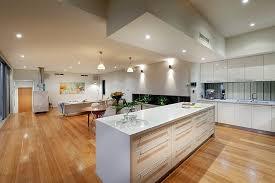 open floor plan kitchen living room open floor plan house interior design located in australia