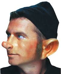 giant ears latex prosthetic costume makeup u0026 special effects