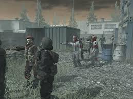 Cod4 Maps Call Of Duty 4 U2013 Return Of Zombie Ops U2013 Richtig Installieren
