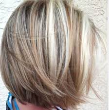 coloring gray hair with highlights hair highlights for good for blending in gray not going gray upgrading to platinum