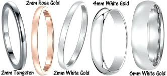 cheap wedding rings images Where to buy wedding band 1 plain wedding rings bands cheap jpg