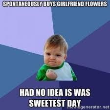 Sweetest Day Meme - sweetest day meme kappit