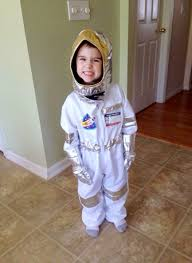 Astronaut Costume Astronaut Costume By Melissa And Doug
