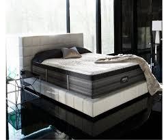 Black Hybrid Gladney  Luxury Firm Mattress - Simmons bunk bed mattress