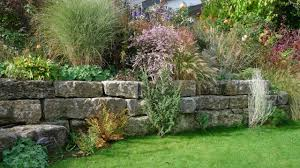Gartengestaltung Mit Steinen Gartenanlagen Mit Steinen U2013 Gartens Max