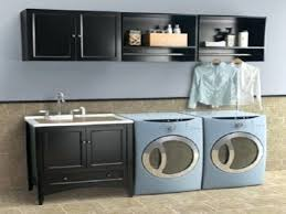 Cabinets For Laundry Room Laundry Room Sink Ideas Electricnest Info