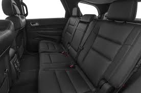 jeep durango interior new 2017 dodge durango price photos reviews safety ratings