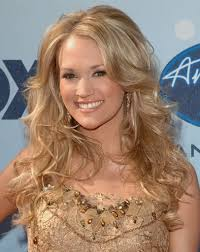 curly hairstyles for prom night parties curly prom hairstyles