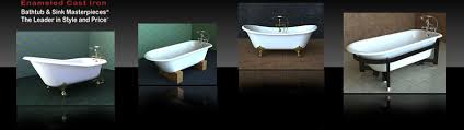 Cast Iron Bathtub Weight Song Bath And Kitchen Masterpieces Wholesale Distributors Of