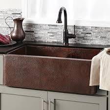 Farmhouse Duet DoubleBowl Kitchen Sink Native Trails - Cooper kitchen sink
