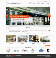 architecture layout design psd 15 best free high quality psd website templates 2016 designssave com