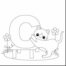 beautiful letter k coloring page alphabrainsz net
