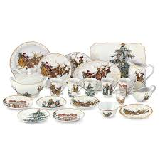 twas the before dinnerware collection williams