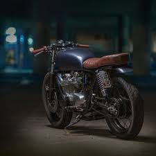 backyard build dave lehl u0027s honda cb550 bike exif