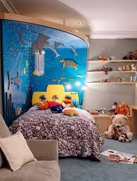 chambre enfant couleur couleur chambre enfant 35 idées à part la peinture murale