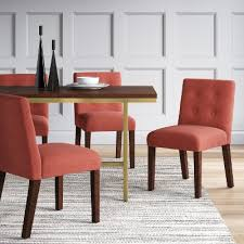 Orange Dining Room Dining Chairs U0026 Benches Target