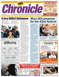 tc the chronicle issue 76 27 10 16 by chronicle wexford issuu