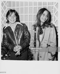 actors david cassidy and susan dey of the partridge family actors david cassidy and susan dey of the partridge family attending an abc television