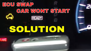 how to program immobilizer ecu keys after ecu swap toyota lexus