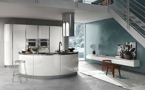 inspiring kitchen design with surprising architecture and