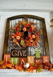 decoracion accion de gracias thanksgiving thanksgiving diy and