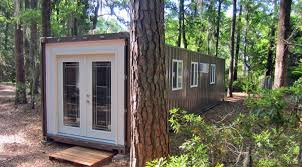 now you can buy a tiny house on purewow