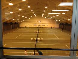 indoor tennis courts lighting blog