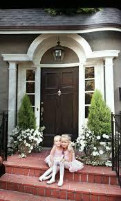 10 best front door trim images on pinterest front doors entry