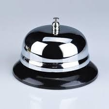 cloche cuisine restaurant hôtel cuisine service cloche en acier anneau réception