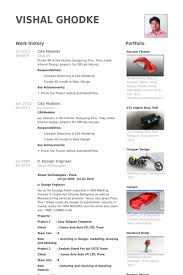 Resume Samples For Interior Designers by Modeler Resume Samples Visualcv Resume Samples Database