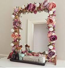 Bathroom Mirror Decorating Ideas Amazing 17 Bathroom Mirrors Ideas Decor Design Inspirations For Of