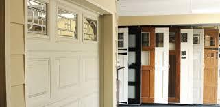 garage door u0026 garage door opener showroom gold label door