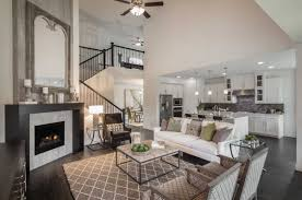 model homes interior design highland homes homebuilder serving dfw houston san