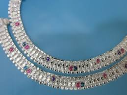 sterling silver chain in sant kabir road rajkot exporter and