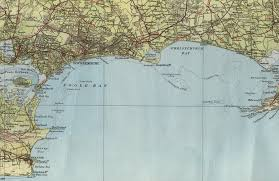 Dorset England Map by Bournemouth Map