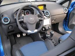 opel diplomat interior opel corsa opc technical details history photos on better parts ltd