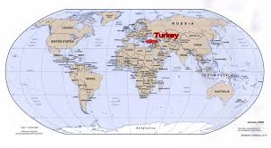 Istanbul Turkey Map The Weather And Climate Of Istanbul Turkey