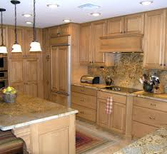 Kitchens With Light Cabinets Remodelled Kitchens In Ta