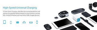 tp link smart plug amazon black friday amazon com tp link 10400mah fast charge power bank dual usb