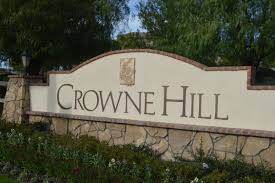 crowne hill homes for sale